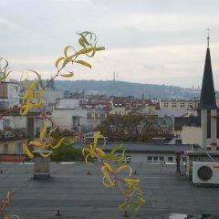 Отель Pension Unie Чехия, Прага - отзывы, цены и фото номеров - забронировать отель Pension Unie онлайн