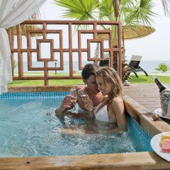 Отель Sentido Flora Garden - All Inclusive - Только для взрослых бассейн фото 2