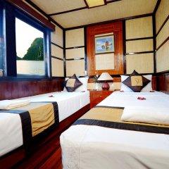Отель Imperial Classic Cruise Halong детские мероприятия