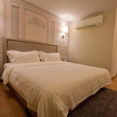 Thee Bangkok Hotel комната для гостей фото 3