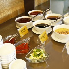 Starlet Hotel Nha Trang в номере фото 2