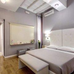 Отель Relais Fontana Di Trevi Рим комната для гостей