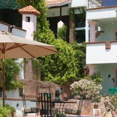 Отель Castillo Blarney Inn Мексика, Педрегал - отзывы, цены и фото номеров - забронировать отель Castillo Blarney Inn онлайн фото 5