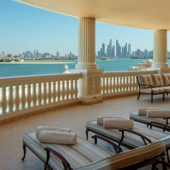 Отель Emerald Palace Kempinski Dubai ОАЭ, Дубай - 2 отзыва об отеле, цены и фото номеров - забронировать отель Emerald Palace Kempinski Dubai онлайн балкон