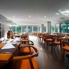 Отель Balihai Bay Pattaya питание