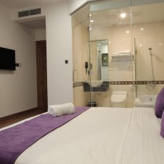 Отель Le Duy Grand Хошимин комната для гостей