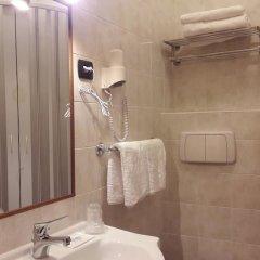 Hotel Hydra Club Казаль-Велино ванная