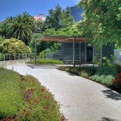 Отель Hf Fenix Garden Лиссабон фото 2