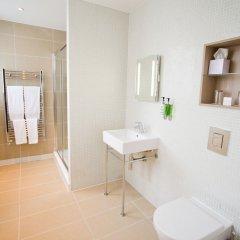 Отель TheWesley ванная фото 2