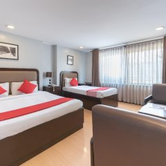 Отель Oasis Park Hotel Филиппины, Манила - 2 отзыва об отеле, цены и фото номеров - забронировать отель Oasis Park Hotel онлайн комната для гостей фото 2