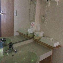Отель Pension Konomi Минамиогуни ванная