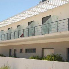 Отель Alojamento Local Verde E Mar Алкасер-ду-Сал интерьер отеля фото 2