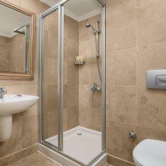 IC Hotels Residence Турция, Кунду - отзывы, цены и фото номеров - забронировать отель IC Hotels Residence - All Inclusive онлайн ванная