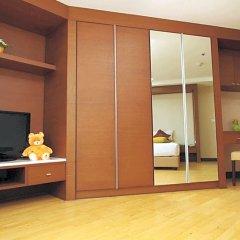 Отель Ninth Place Serviced Residence Бангкок фото 2