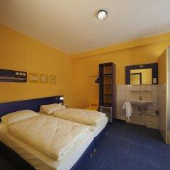 BednBudget Hostel Dorms Hannover комната для гостей фото 3