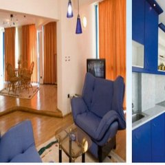 Отель Iceberg Hotel Болгария, Балчик - отзывы, цены и фото номеров - забронировать отель Iceberg Hotel онлайн в номере
