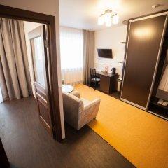 Гостиница Союз в Иркутске 1 отзыв об отеле, цены и фото номеров - забронировать гостиницу Союз онлайн Иркутск фото 5