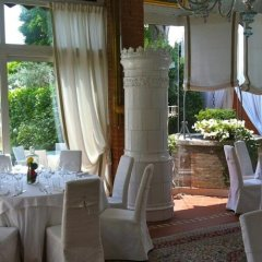 Отель Country House Casino di Caccia фото 2