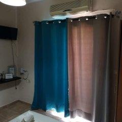 Отель Epohikon Studios ванная фото 2