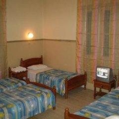 Отель Europa Греция, Салоники - отзывы, цены и фото номеров - забронировать отель Europa онлайн комната для гостей фото 4