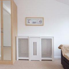 Отель Amazing One Bedroom Apartment in Paddington Великобритания, Лондон - отзывы, цены и фото номеров - забронировать отель Amazing One Bedroom Apartment in Paddington онлайн удобства в номере