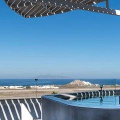 Отель Marvarit Suites Греция, Остров Санторини - отзывы, цены и фото номеров - забронировать отель Marvarit Suites онлайн пляж фото 2