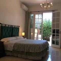 Отель B&B Dolce Casa Сиракуза комната для гостей