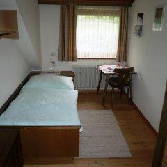 Отель Gastehaus Hubertus комната для гостей фото 4