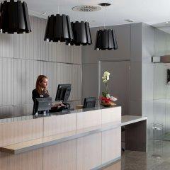Отель NH Barcelona Diagonal Center Испания, Барселона - 14 отзывов об отеле, цены и фото номеров - забронировать отель NH Barcelona Diagonal Center онлайн интерьер отеля фото 3