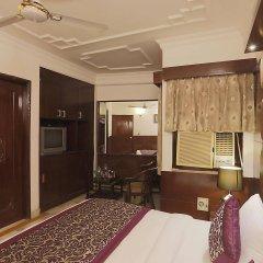 Отель International Inn удобства в номере фото 2