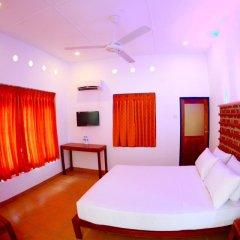Отель Hill4 Residence комната для гостей