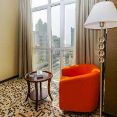 Отель Bin Majid Nehal комната для гостей фото 15