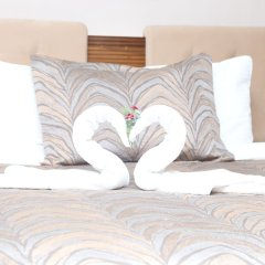 Серин отель Баку фитнесс-зал фото 2