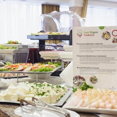 Премьер Отель Русь Киев питание фото 3