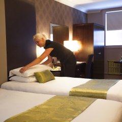 Best Western Glasgow City Hotel комната для гостей фото 10