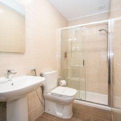 Отель Ca' Lavezzera ванная фото 2