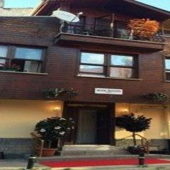 Rose Rooms Apart Турция, Стамбул - отзывы, цены и фото номеров - забронировать отель Rose Rooms Apart онлайн