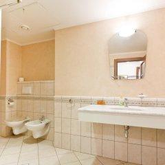 Отель Raekoja Residence Таллин ванная