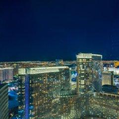 Отель Luxury Suites International by Vdara США, Лас-Вегас - отзывы, цены и фото номеров - забронировать отель Luxury Suites International by Vdara онлайн фото 2