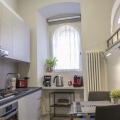 Отель Charming Loft near the Roman Forum в номере