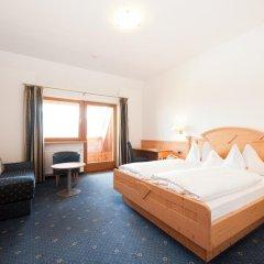 Hotel Haus an der Luck Барбьяно комната для гостей