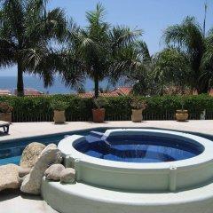 Отель Villa Sun Guadalupe бассейн фото 3
