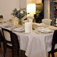 Отель Montmartre Residence Париж питание фото 3