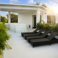 Отель Green View Villas бассейн