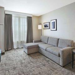 Отель Embassy Suites Columbus-Airport Колумбус фото 4