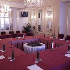Отель Ambassador Zlata Husa Прага помещение для мероприятий фото 2
