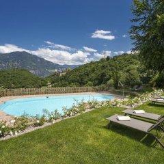 Hotel Sigmundskron Аппиано-сулла-Страда-дель-Вино бассейн фото 2