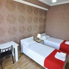 Отель Flamingo Group комната для гостей фото 7