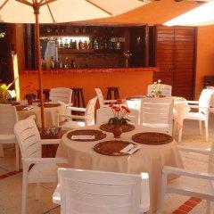 Отель Villas Miramar
