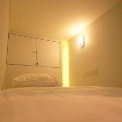 Ratana Boutique Hostel Бангкок комната для гостей фото 2